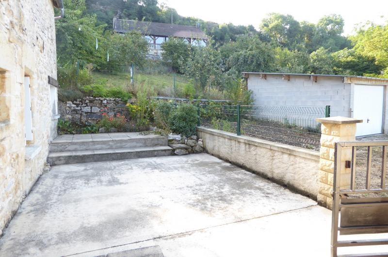 Sale house / villa Azerat 192600€ - Picture 17