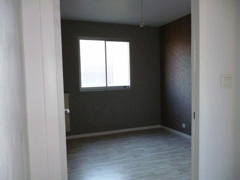 Rental apartment Herouville st clair 515€ CC - Picture 4