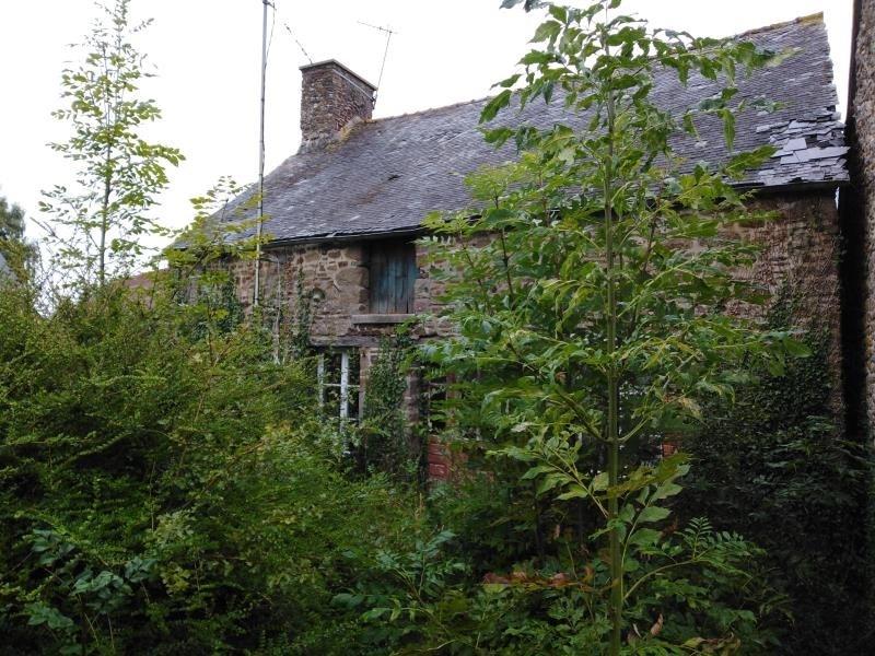 Vente maison / villa Broualan 29500€ - Photo 2