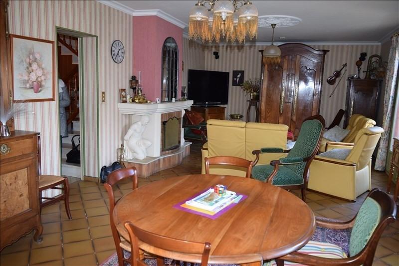 Vente maison / villa St brevin les pins 376200€ - Photo 2