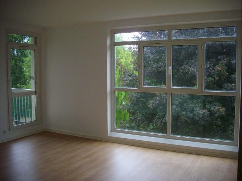 Rental apartment Montesson 1299€ CC - Picture 2