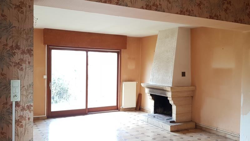Vente maison / villa Marquion 167200€ - Photo 2