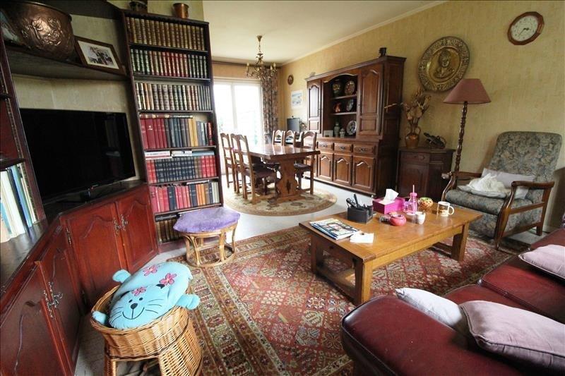 Vente maison / villa Maurepas 299500€ - Photo 3