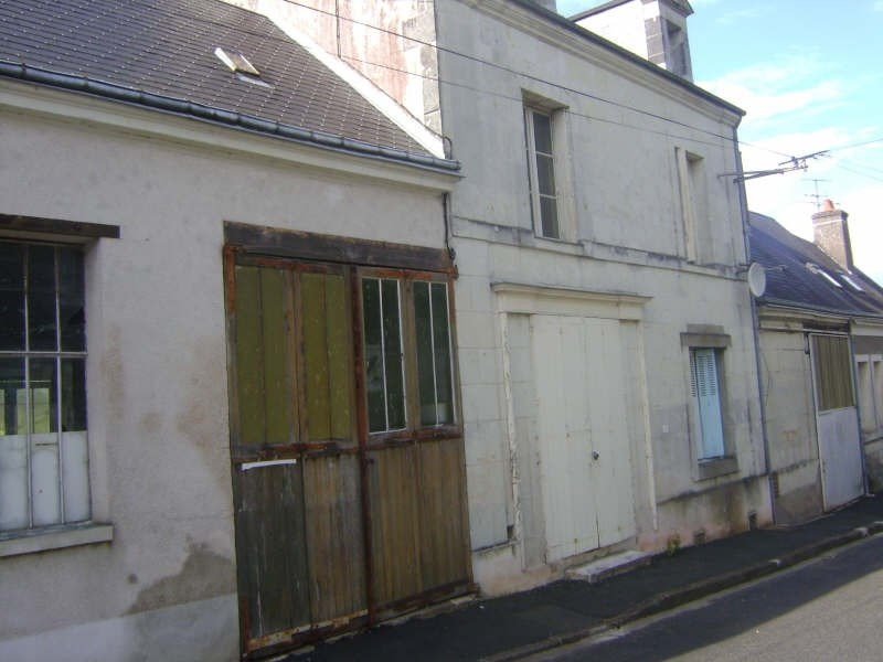 Sale house / villa Prunay cassereau 59 800€ - Picture 1