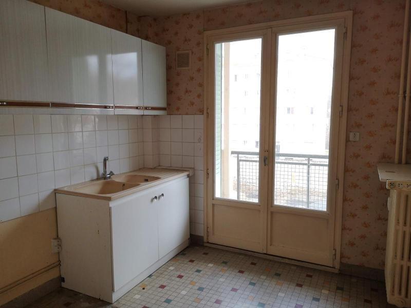 Vente appartement Cusset 49500€ - Photo 3