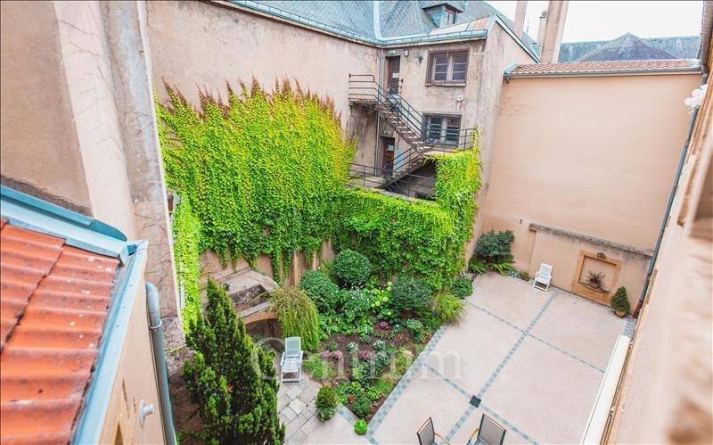 Verkoop  appartement Metz 197000€ - Foto 6
