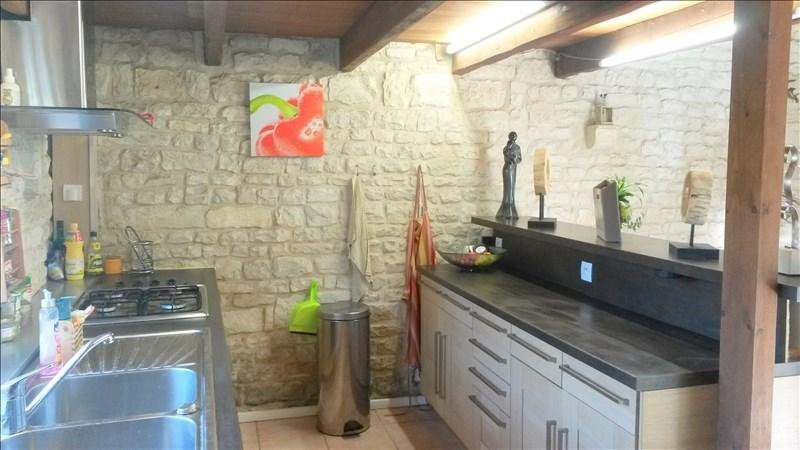 Sale house / villa Aigre 107000€ - Picture 18