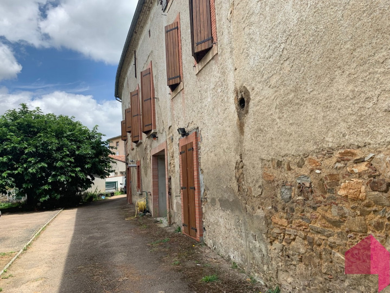 Sale house / villa Soreze 240000€ - Picture 2