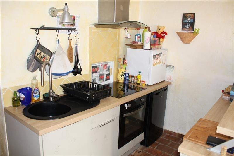 Vente appartement Les issambres 136000€ - Photo 4