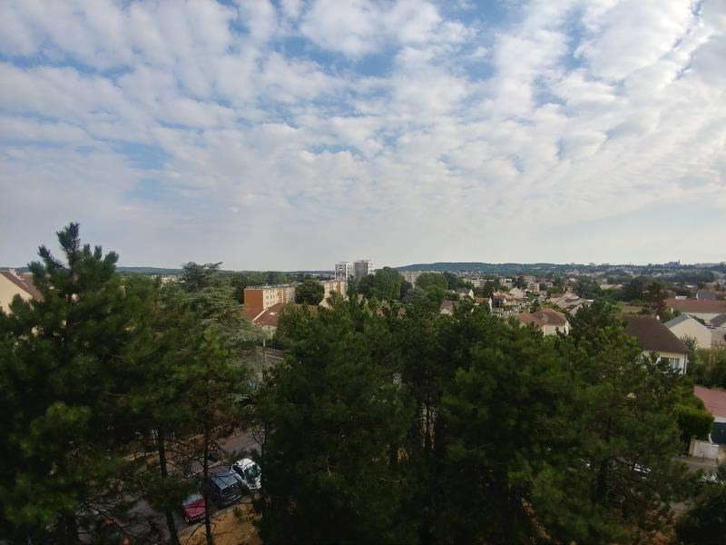 Sale apartment Sarcelles 105 000€ - Picture 3