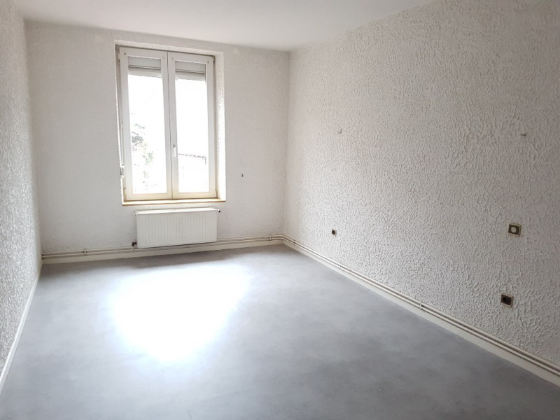 Vente appartement Saint die 77 000€ - Photo 4