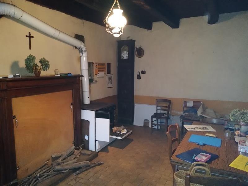 Vente maison / villa Pleugueneuc 139100€ - Photo 4
