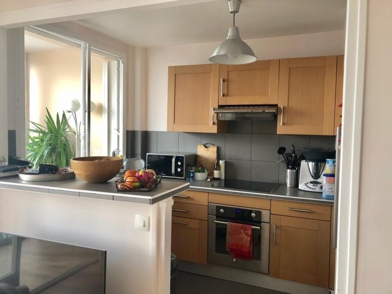 Vente appartement St cloud 472 500€ - Photo 4