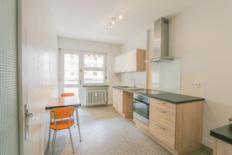 Sale apartment Aix les bains 238500€ - Picture 1