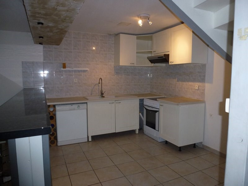 Sale house / villa Le grand serre 120000€ - Picture 6
