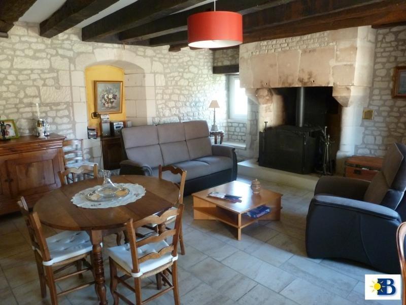 Vente maison / villa Sossay 169600€ - Photo 6