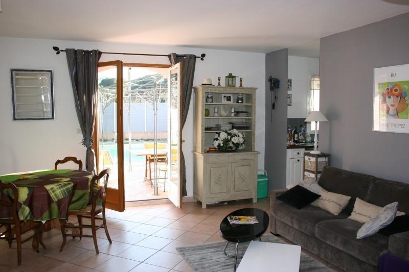 Vente maison / villa Roquebrune sur argens 342000€ - Photo 2