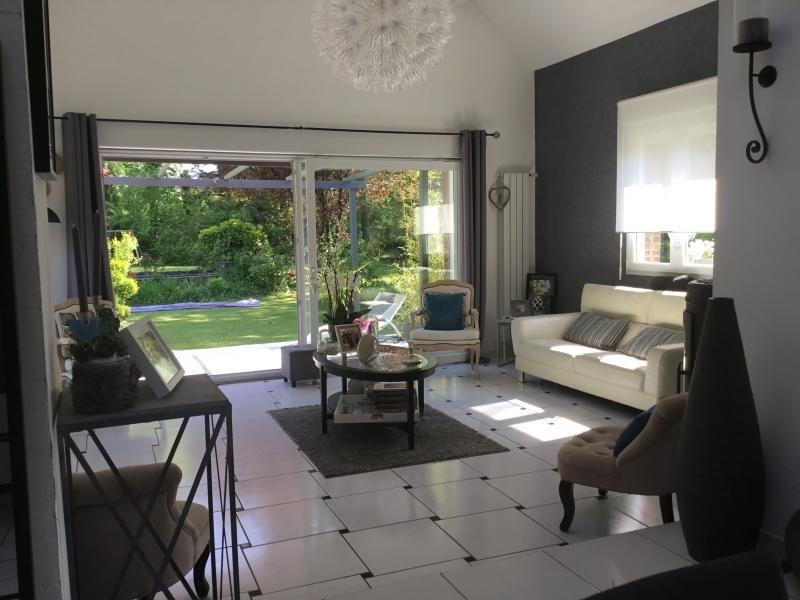 Sale house / villa Arras 337000€ - Picture 1