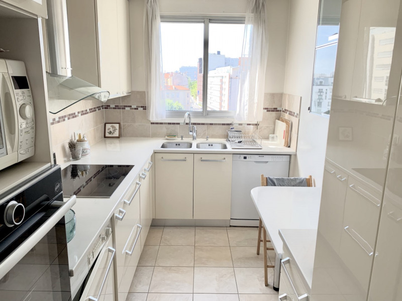 Venta  apartamento Vincennes 1250000€ - Fotografía 2