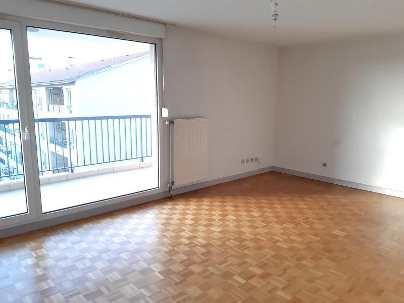 Location appartement Villefranche sur saone 870,25€ CC - Photo 1