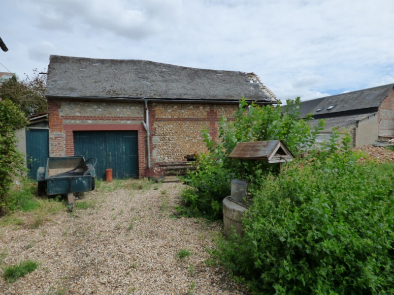 Sale house / villa Les andelys 77000€ - Picture 10