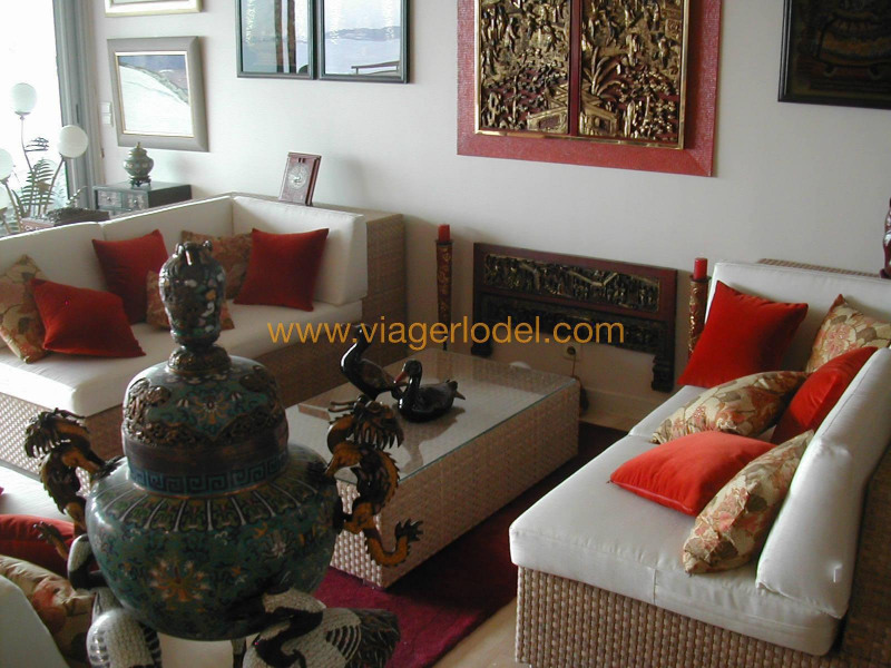 Viager appartement Golfe-juan 230 000€ - Photo 4