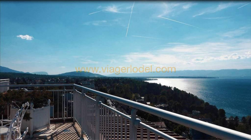 Viager appartement Thonon-les-bains 1 080 000€ - Photo 3