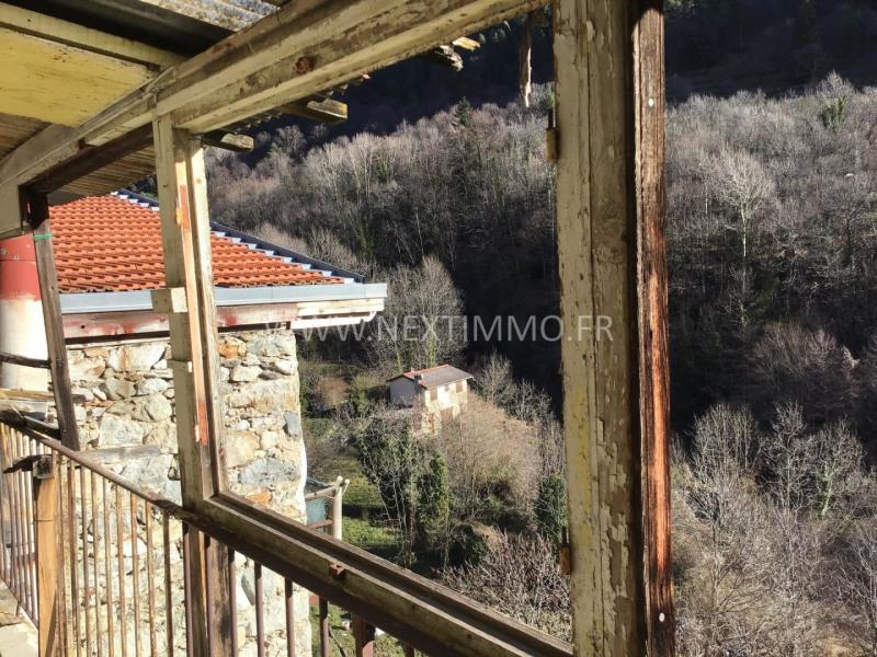 Revenda apartamento Saint-martin-vésubie 60000€ - Fotografia 2