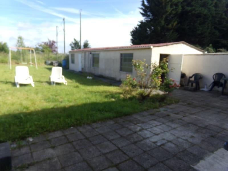 Vente maison / villa Vitry en artois 138000€ - Photo 7