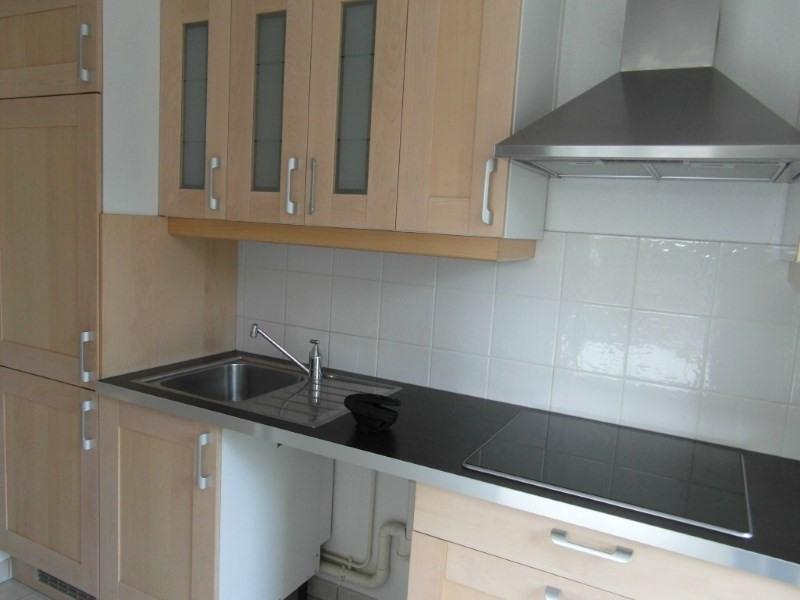 Rental apartment Ostwald 802€ CC - Picture 3