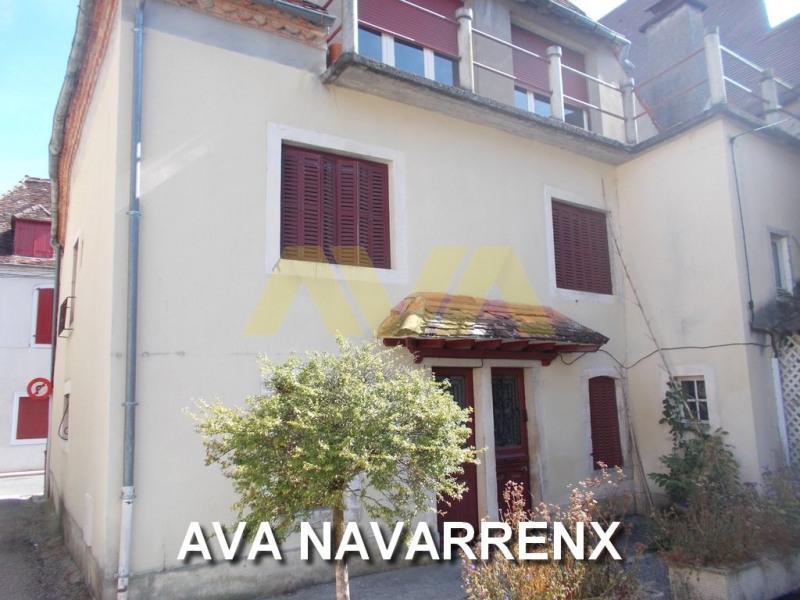 Vendita casa Navarrenx 91800€ - Fotografia 1