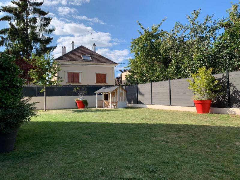 Revenda casa Houilles 885000€ - Fotografia 12