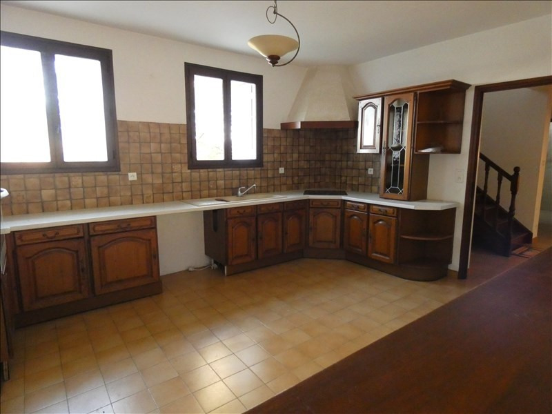 Rental house / villa La touche 1 007€ CC - Picture 4