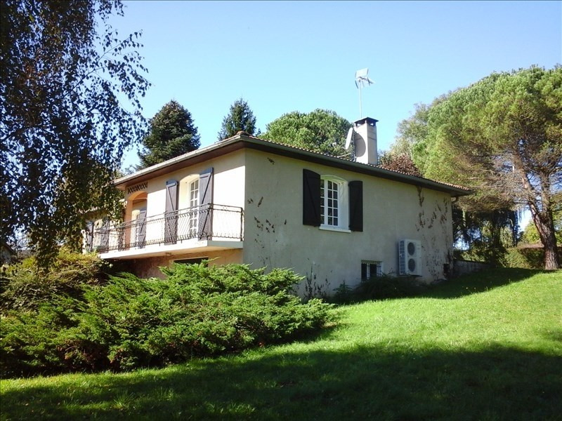 Rental house / villa St lizier 813€ CC - Picture 2