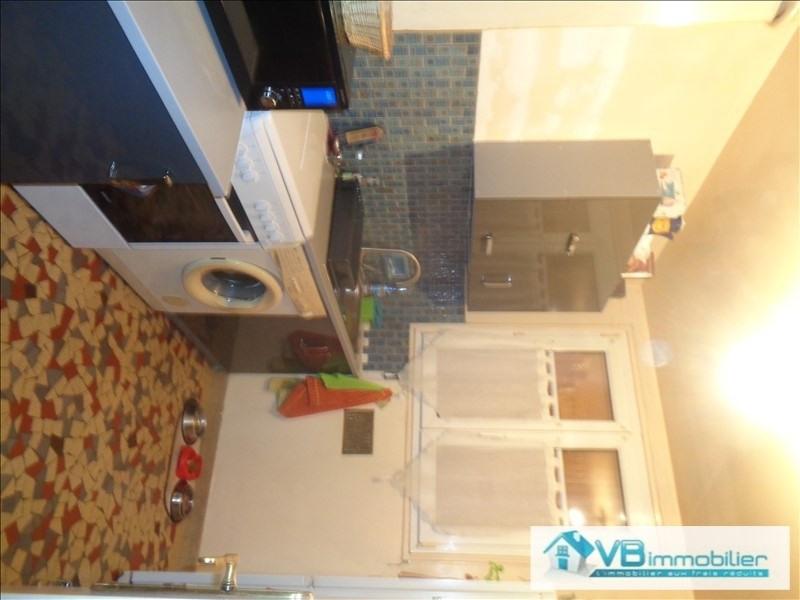 Vente appartement Champigny sur marne 226000€ - Photo 5