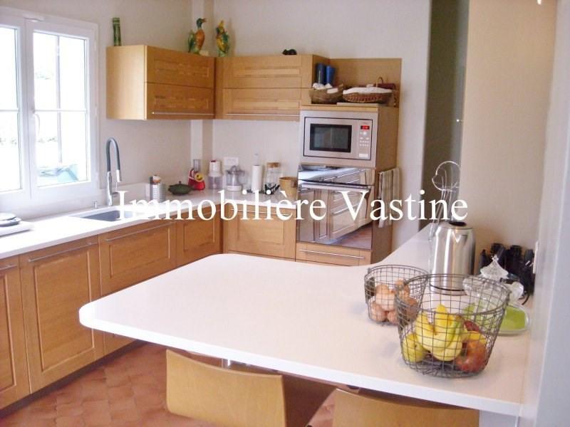 Vente de prestige maison / villa Senlis 645000€ - Photo 5