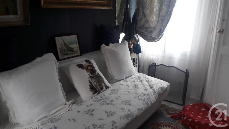 Revenda casa Trouville sur mer 267000€ - Fotografia 5