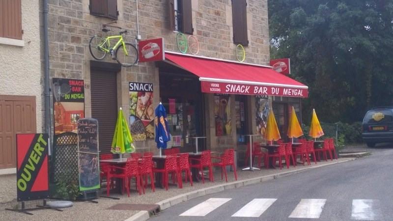 Commercial property sale shop St julien chapteuil 95000€ - Picture 1