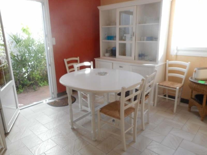 Vente maison / villa St palais sur mer 493500€ - Photo 6