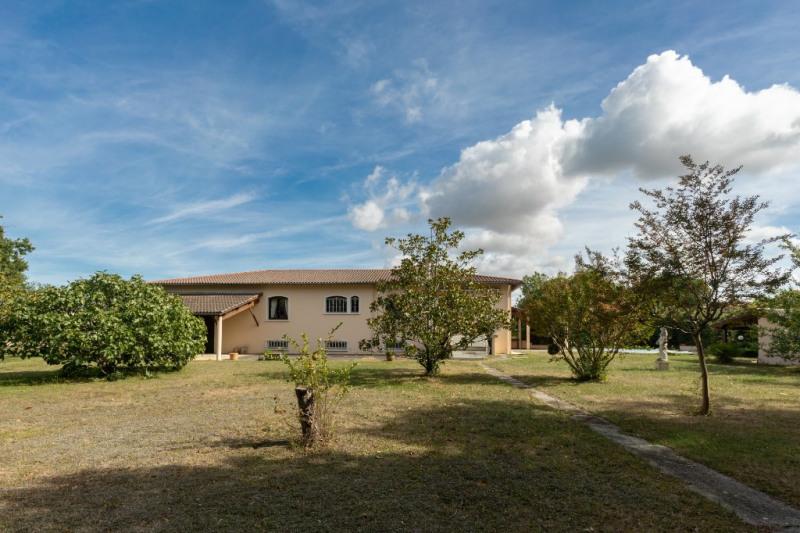 Venta  casa Labarthe sur leze 525000€ - Fotografía 6