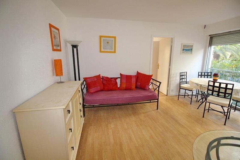 Vente appartement Nice 175000€ - Photo 2