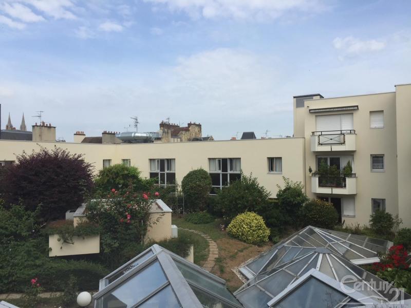 Sale apartment Caen 54900€ - Picture 1