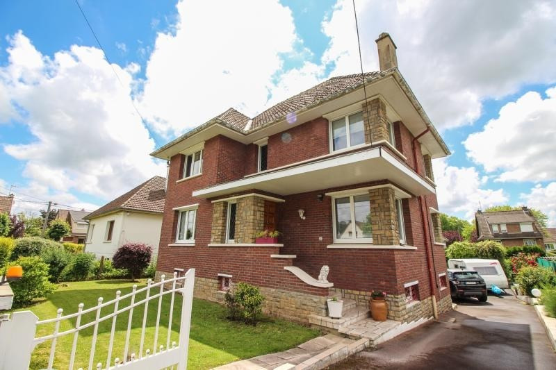 Sale house / villa Hesdin 208000€ - Picture 1