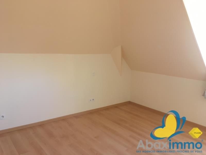 Rental apartment Falaise 499€ CC - Picture 4