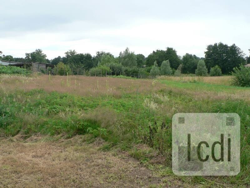 Vente terrain Mâcon 49500€ - Photo 2