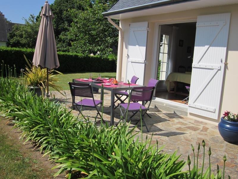 Revenda casa Fouesnant 336000€ - Fotografia 2