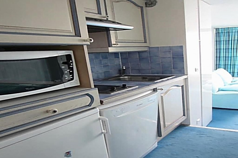 Vente appartement Isola 2000 125000€ - Photo 4
