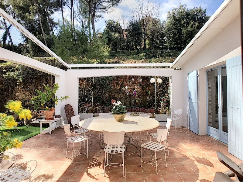 Vente de prestige maison / villa Saint paul 1 100 000€ - Photo 1