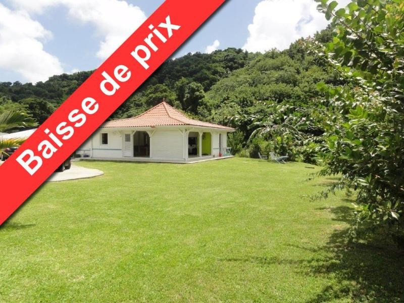 Sale house / villa Riviere pilote 315000€ - Picture 1
