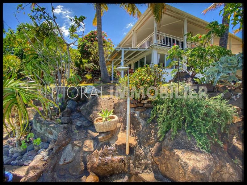 Deluxe sale house / villa Saint leu 832000€ - Picture 6
